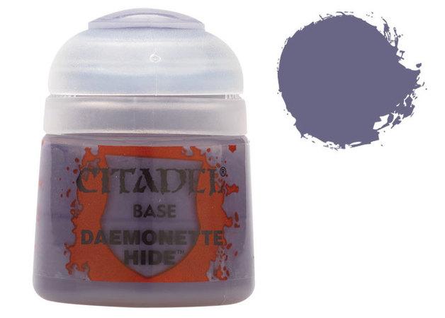 Citadel Base: Daemonette Hide