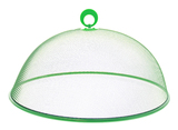 Round Mesh Food Cover (Green)