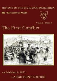 The First Conflict by Comte De Paris image