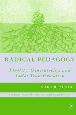 Radical Pedagogy by M. Bracher image
