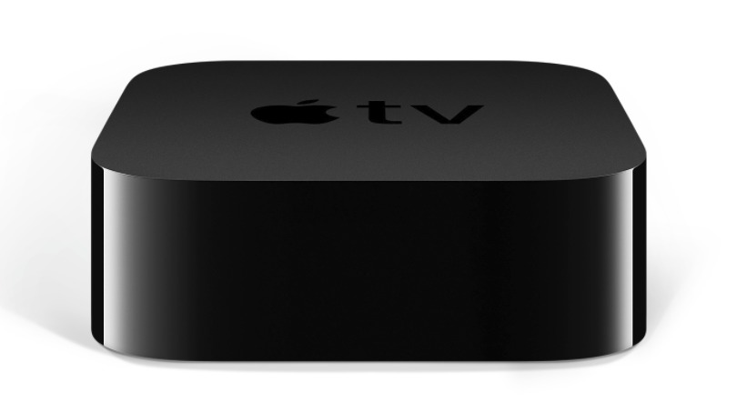 Apple TV 4K - 32GB image