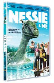 Nessie & Me on DVD