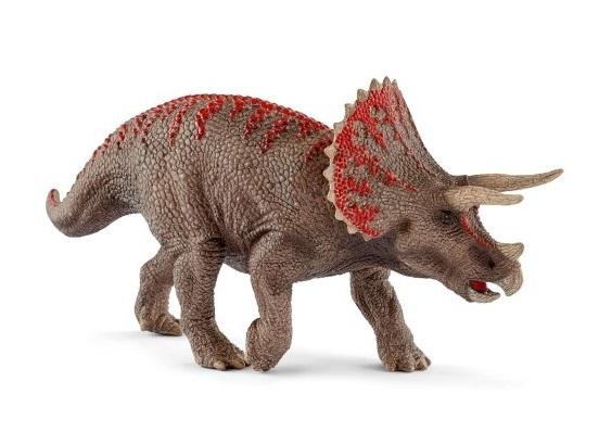 Schleich: Triceratops
