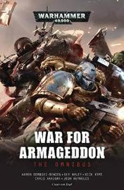 War for Armageddon by Various ~