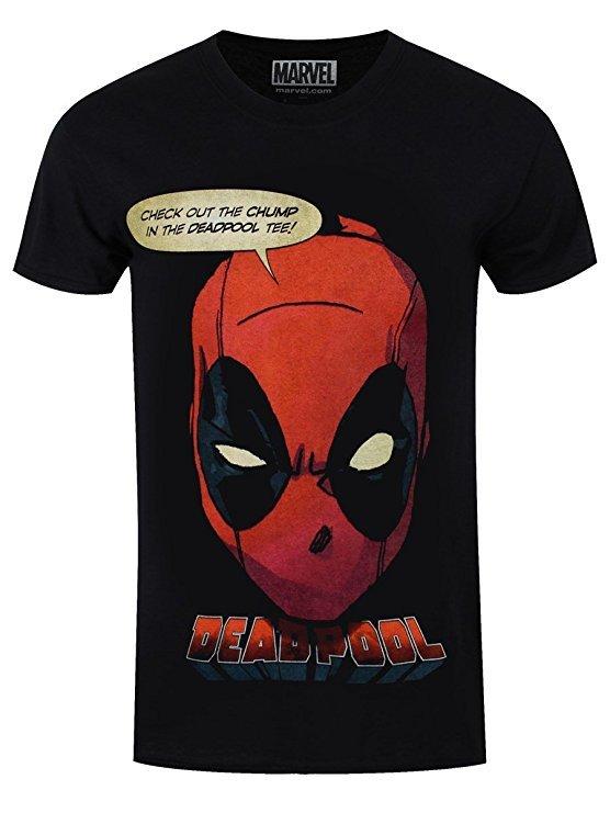 Deadpool Chump (XX Large) image