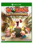 Worms Battlegrounds for Xbox One