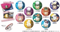 Gintama: Stand Can Badge Odango Series - Blind Box