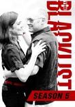The Blacklist: Season 5 on DVD