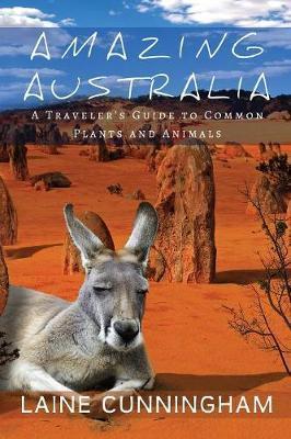 Amazing Australia by Laine Cunningham image