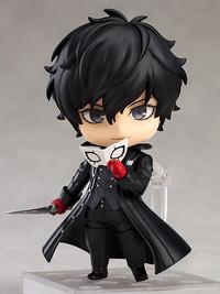 Persona 5: Joker - Nendoroid Figure
