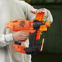 Nerf: Zombiestrike - Nailbiter Blaster