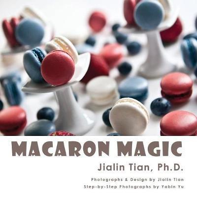 Macaron Magic by Jialin Tian image