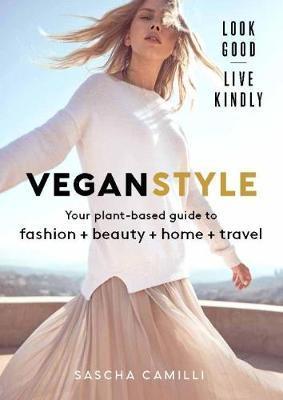 Vegan Style by Sascha Camilli