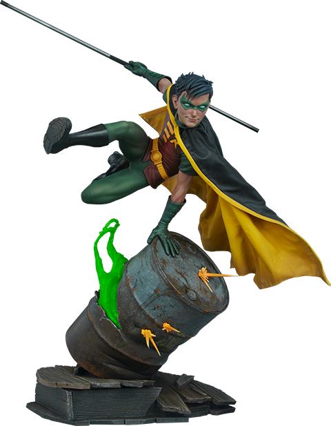 "Batman: Robin - 19"" Premium Format Figure"