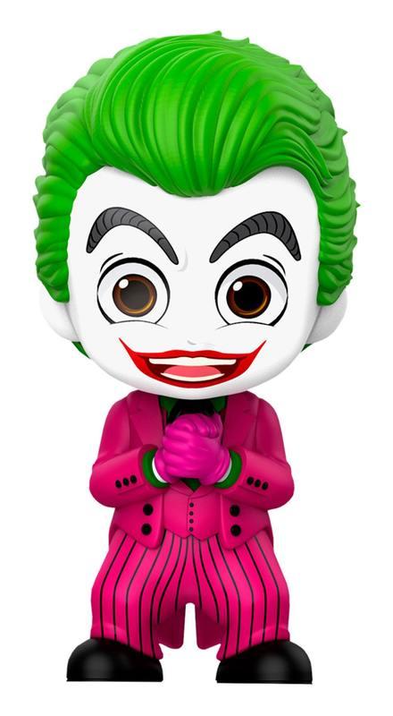 Batman (1966): Joker - Cosbaby Figure