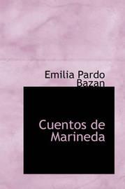 Cuentos de Marineda by Emilia Pardo Bazan image