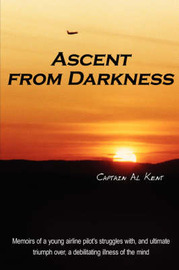 Ascent from Darkness by Al Kent image