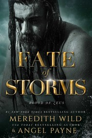 Fate of Storms by Meredith Wild