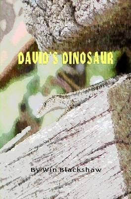 David's Dinosaur by Win Blackshaw image