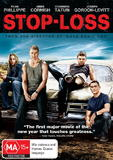 Stop Loss DVD