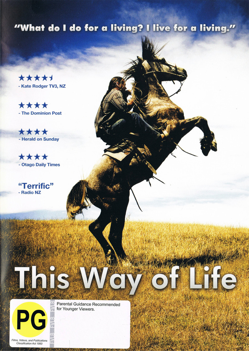 This Way of Life image