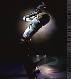 Michael Jackson - Live At Wembley July 16 1988 DVD