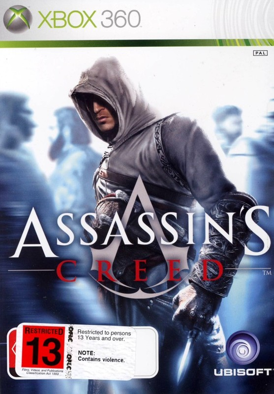 Assassin's Creed (Classic) for Xbox 360