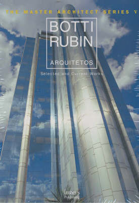 Botti Rubin Arquitetos by Images