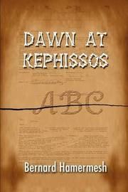 Dawn at Kephissos by Bernard Hamermesh image