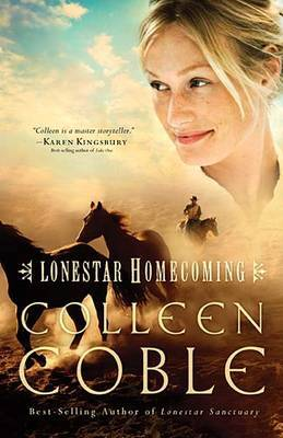 Lonestar Homecoming by Colleen Coble image