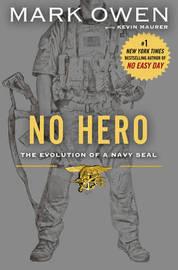 No Hero by Mark Owen