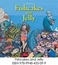 Fishcakes and Jelly by Una Rawlinson image