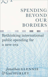 Spending Beyond Our Borders by Jonathan Glennie