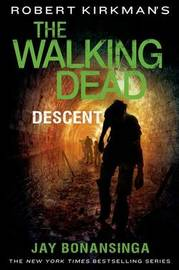 Descent by Jay Bonansinga