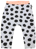 Bonds Stretchy Leggings - Spotted (3-6 Months)