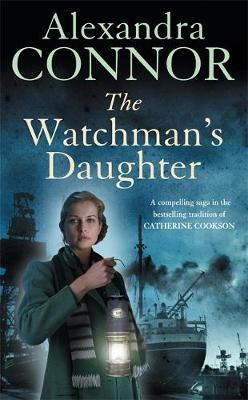 The Watchman's Daughter by Alexandra Connor image