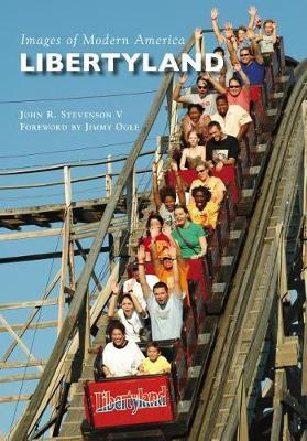 Libertyland by John R Stevenson V