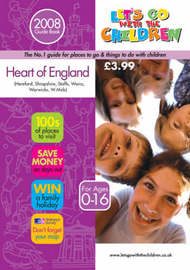 Heart of England by Kathy Parsons