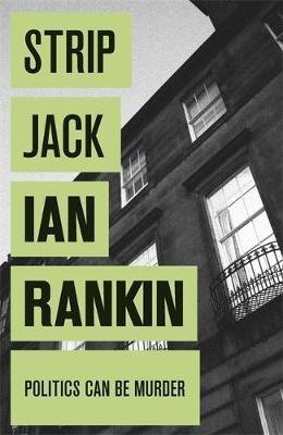 Strip Jack (Inspector Rebus #4) by Ian Rankin