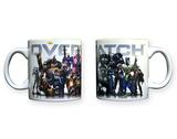 Overwatch: Coffee Mug