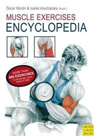 Muscle Exercises Encyclopedia by Oscar Moran