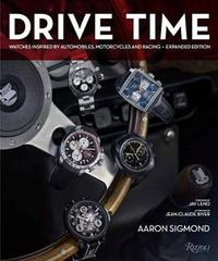 Drive Time by Aaron Sigmond