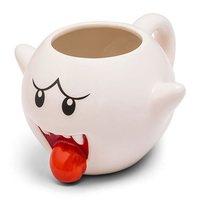Super Mario Bros. - Boo Mug