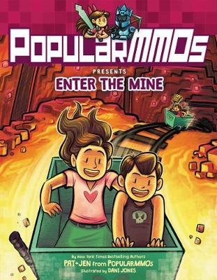 PopularMMOs Presents Enter the Mine by PopularMMOs