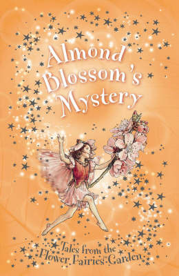 Almond Blossom's Mystery by Kay Woodward image