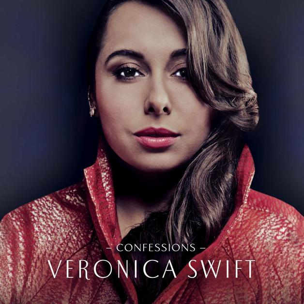 Confessions by Veronica Swift