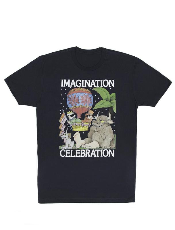 Imagination Celebration - Unisex Large