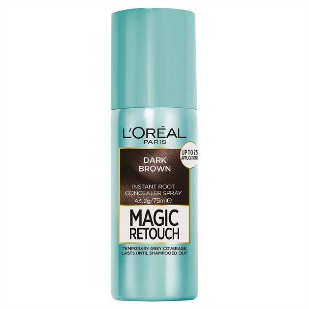 L'Oreal Magic Retouch 2 - Brown