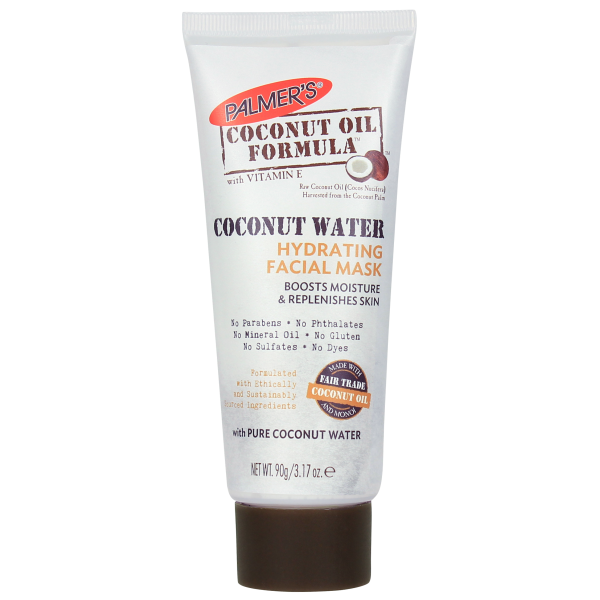 Palmers: Coconut Water Hydrating Facial Mask (90g)