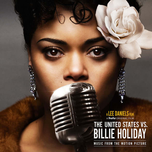The United States Vs. Billie Holiday by Andra Day